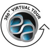 Interact 360 icon