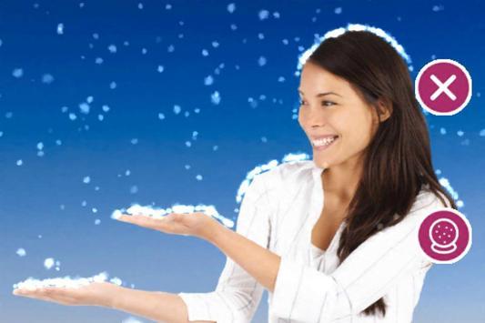 Catch the Snow apk screenshot