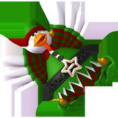Chicken Invaders 4 Xmas icon