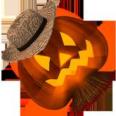 Chicken Invaders 5 Halloween icon