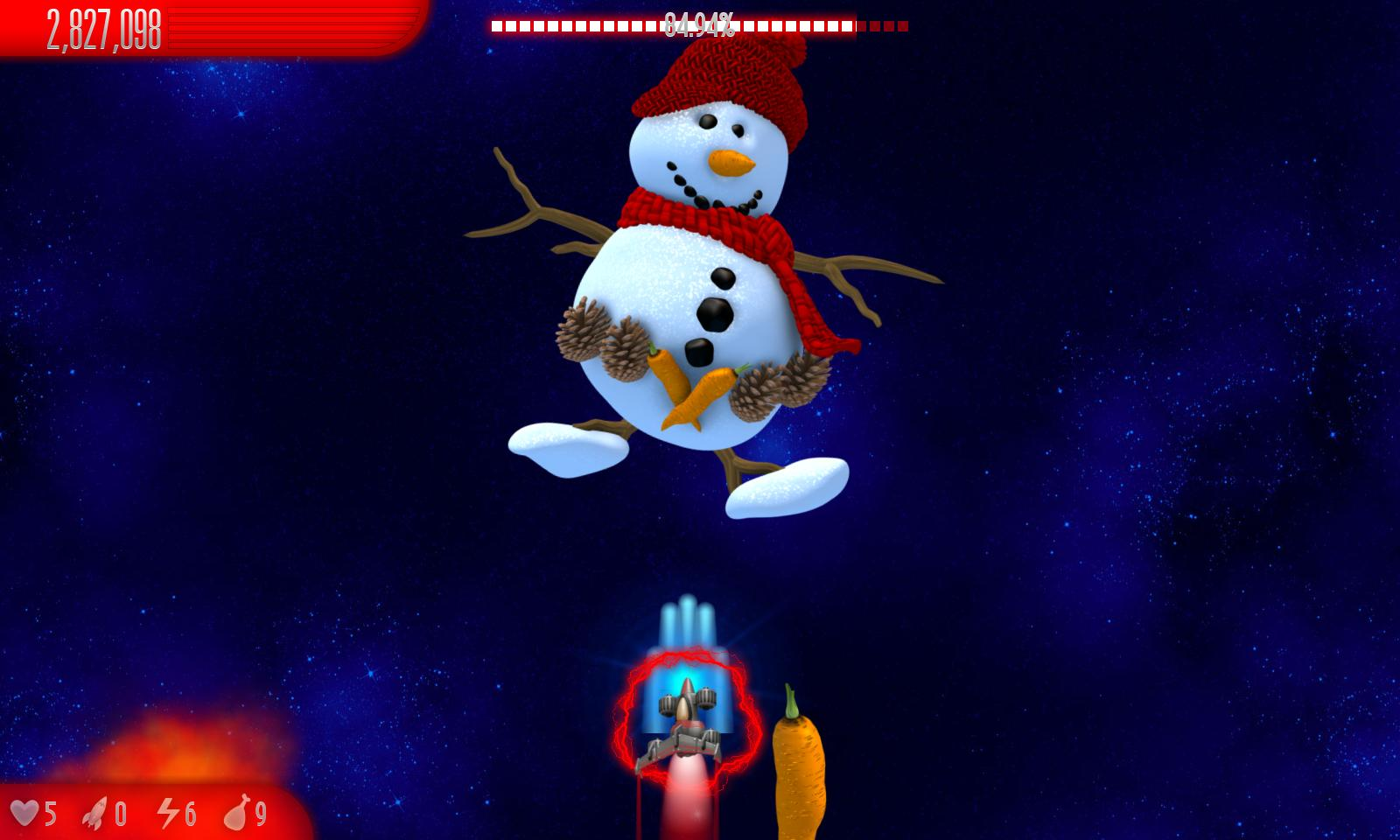 Christmas Images Hd Download.Chicken Invaders 5 Xmas Hd For Android Apk Download