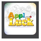ApplLuck! icon