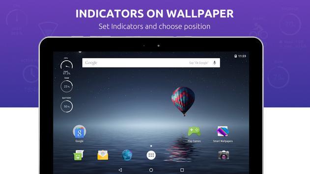 Smart  Wallpapers apk screenshot