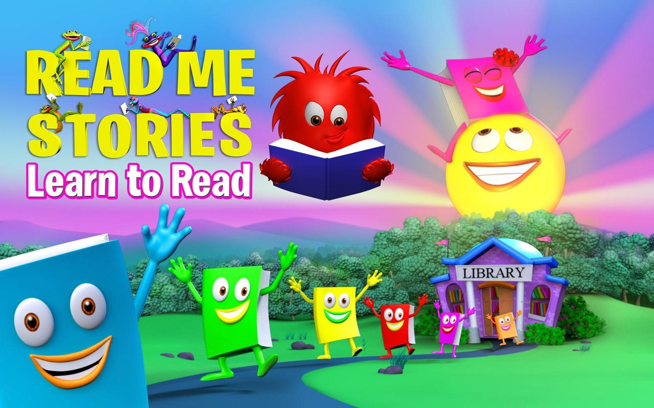 Buy Kids Learn to Read (Preschool) - Microsoft Store
