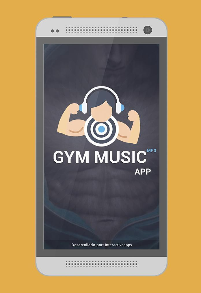 Gym Music App for Android - APK Download