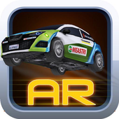 Table Top ARCar icon