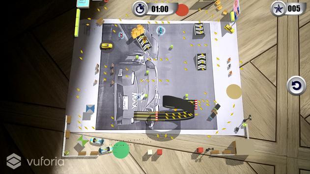 Table Top ARCar screenshot 5