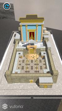 Temple AR 2 screenshot 1