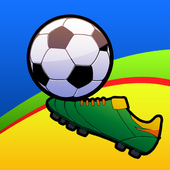 World Cup Juggler icon