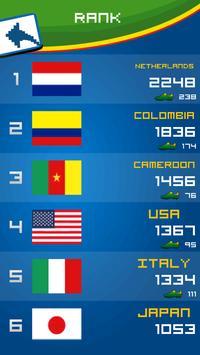 World Cup Juggler apk screenshot