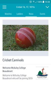 SECA Sport apk screenshot