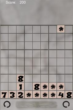 Sudoku Drop screenshot 1