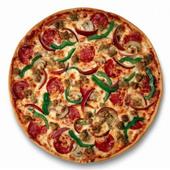 Рецепты пиццы icon