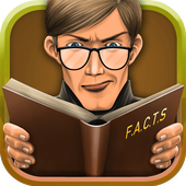 Interesting Facts icon