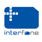 Interfone App icon