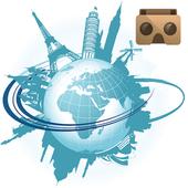 World Tour VR icon