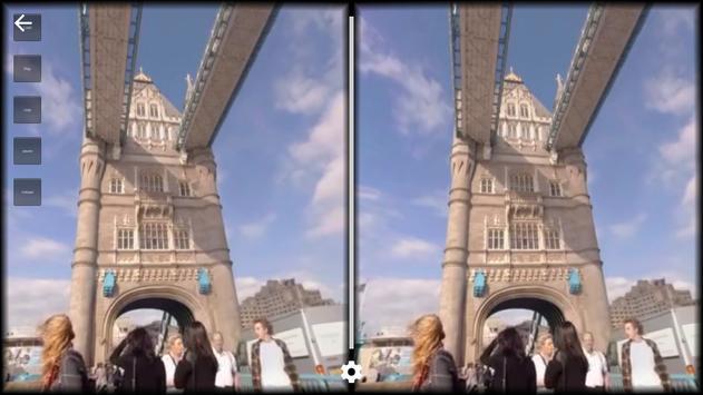 London VR 360 apk screenshot