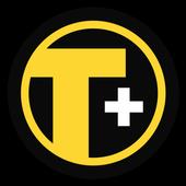 Taximes App - Aplicación taxi icon
