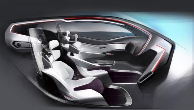 interior car accessories apk screenshot