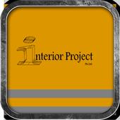 Interior Project icon