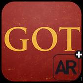 GoT AR biểu tượng