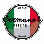 Germanos Pizzaria Londrina-PR icon