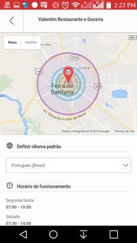 Valentim Restaurante e Doceria screenshot 1