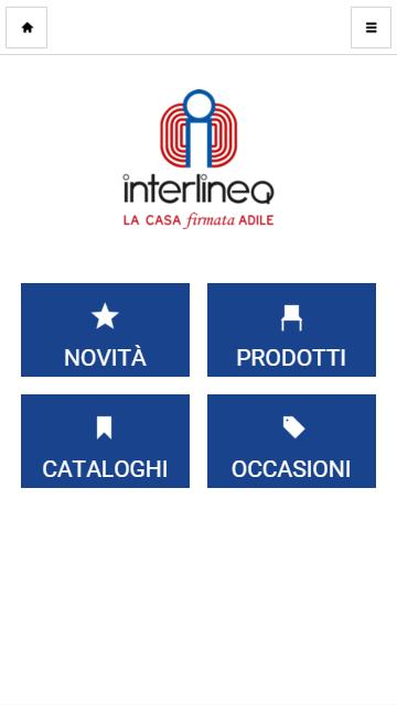 Interlinea Palermo Camere Da Letto.Interlinea For Android Apk Download