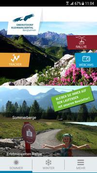 OK Bergbahnen screenshot 1