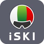 iSKI Bulgaria - Ski, Snow, Resort info, Tracker icon