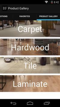 Budget Flooring by DWS apk screenshot