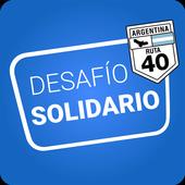 Desafío Solidario icon