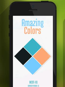 Amazing Colors poster
