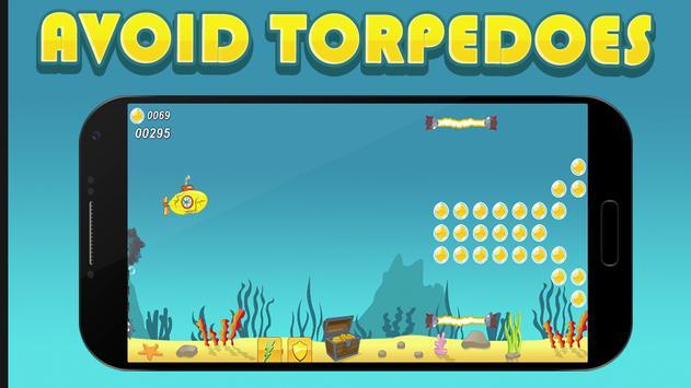 Submarine Zero screenshot 8
