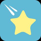 Wishing - Make a wish icon