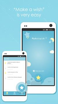 Wishing - Make a wish apk screenshot