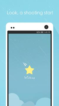 Wishing - Make a wish poster