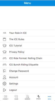 ICEApp Ekran Görüntüsü 1