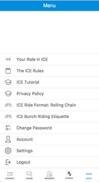 ICEApp Screenshot 1