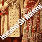 International Sikh Matrimonial icon