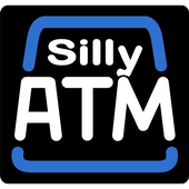 Silly ATM icon