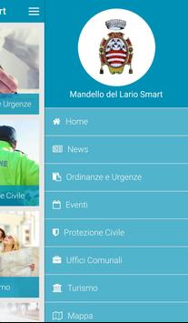 Mandello del Lario Smart screenshot 2