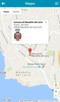 Mandello del Lario Smart screenshot 4