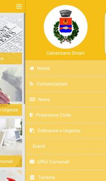 Calvenzano Smart apk screenshot