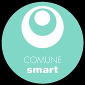 Comune Smart icon