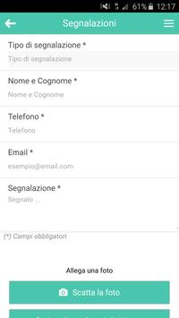 Comune Smart apk screenshot