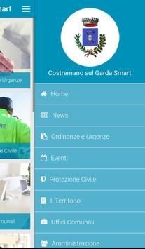 Costermano sul Garda Smart screenshot 2
