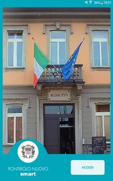 Pontirolo Nuovo Smart apk screenshot