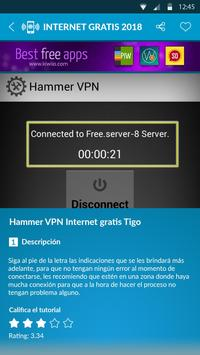 Internet Free Android Tutorials screenshot 3