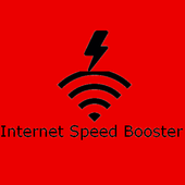Internet Speed Booster icon